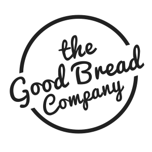the good bread company logo